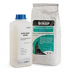 Клей для гімалайської солі (3 кг)