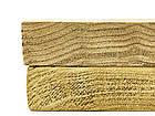 Полок широкий Термоосика 28/120 для лазні та сауни, фото 4