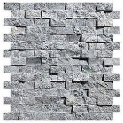 Мозаика талькомагнезит Рваный Камень 280/300/8-14 мм