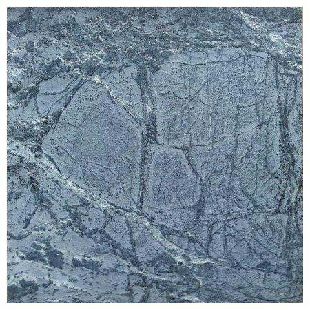 Плитка талькомагнезіт BLUE щіткова обробка 300/300/10 мм