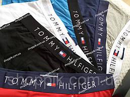 Мужские трусы боксеры Tommy Hilfiger 5 штук Трусы Томми, фото 3