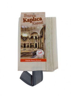 Кесе для тіла жорстка BURSA (целюлоза 100%) для хамама - турецької лазні