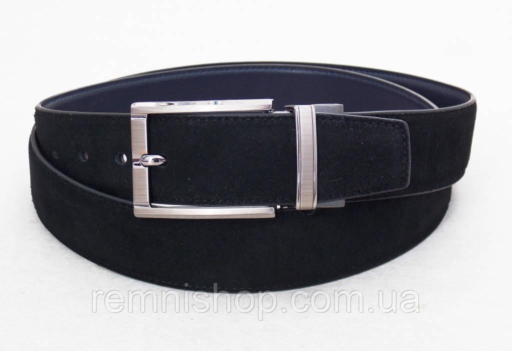 Двусторонний кожаный ремень кожаные ремни мужские в минске цена