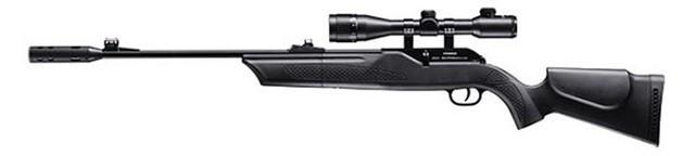Пневматична гвинтівка Umarex AirMagnum 850 Target Kit