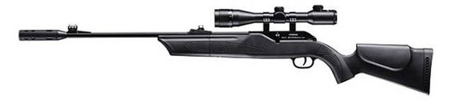 Пневматична гвинтівка Umarex AirMagnum 850 Target Kit, фото 2