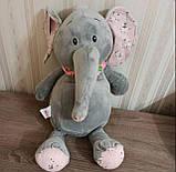 Плед игрушка подушка 3 в1 Крокодил   Игрушка детский плед   Игрушки-Подушки   Мягкая игрушка Коричневого цвета, фото 6