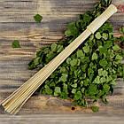 Віник бамбуковий для лазні та сауни, фото 3
