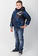 Куртка-жилет для мальчика Dsquared весна, 34-48 р-р