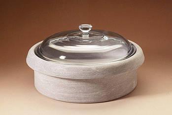 Посуда из натурального камня