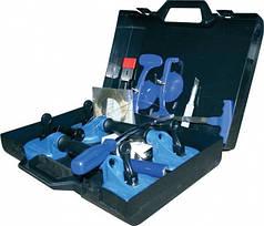 Комплект для вклейки стекол Werkzeugkoffer fur die Scheibenreparatur (6229)