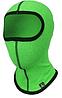 Комплект чоловічого термобілизни Radical Madman. Комплект + балаклава! S зелений (28507), фото 5