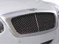 Окантовка решетки радиатора Bentley