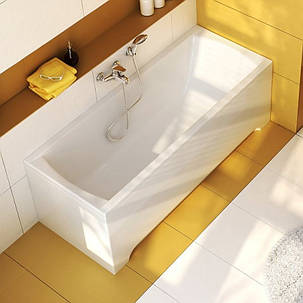 Ванна Ravak CLASSIC 160x70/Ванна Равак Классик 160х70, фото 2