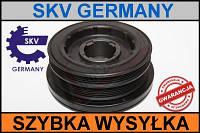 Шкив коленчатого вала BMW 3 серии E46 E90 E60 E61 E91 E65 5 7