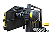 Автоматическая двухколонная ленточная пила по металлу Beka-Mak  BMSO-330CS NC, фото 9