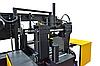 Автоматическая двухколонная ленточная пила по металлу Beka-Mak  BMSO-330CS NC, фото 7