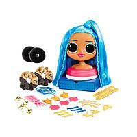 Лялька-манекен L.O.L. Surprise! серії O.M.G. - Леді-Незалежність (572022)