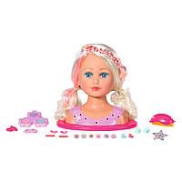 Лялька-манекен Baby Born Модний перукар з аксесуарами (827307)