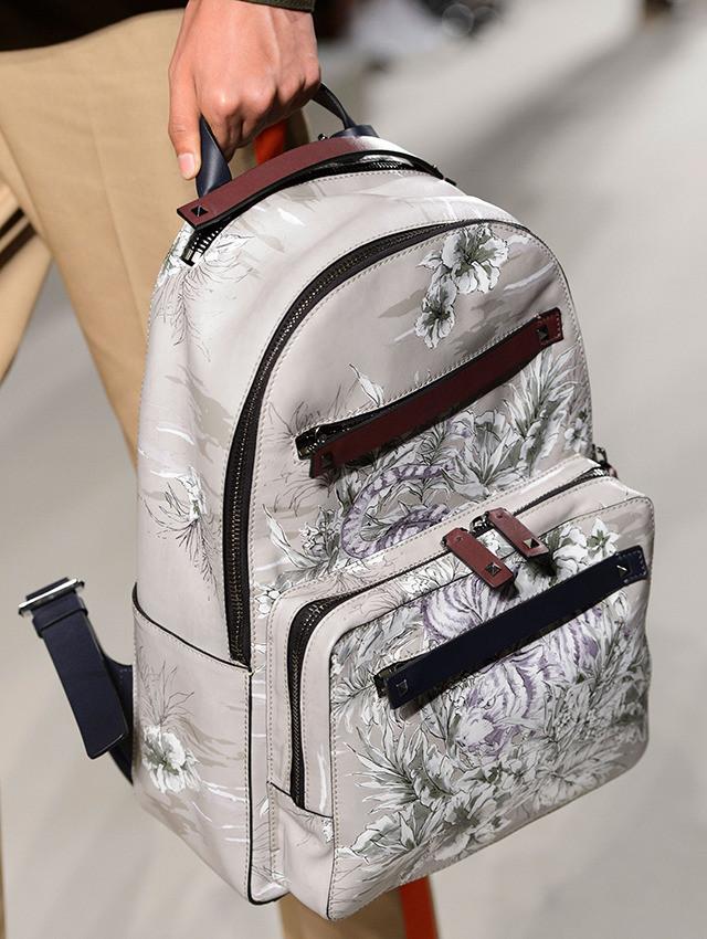 Рюкзак для комфортного ношения вещей