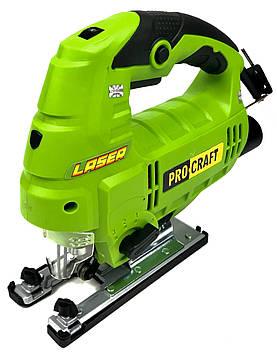 Электролобзик Craft ST1300
