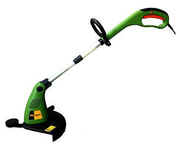 Электрический садовый триммер Craft GT-750