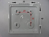 Верхняя часть газовой плиты Брест Гефест 300-06