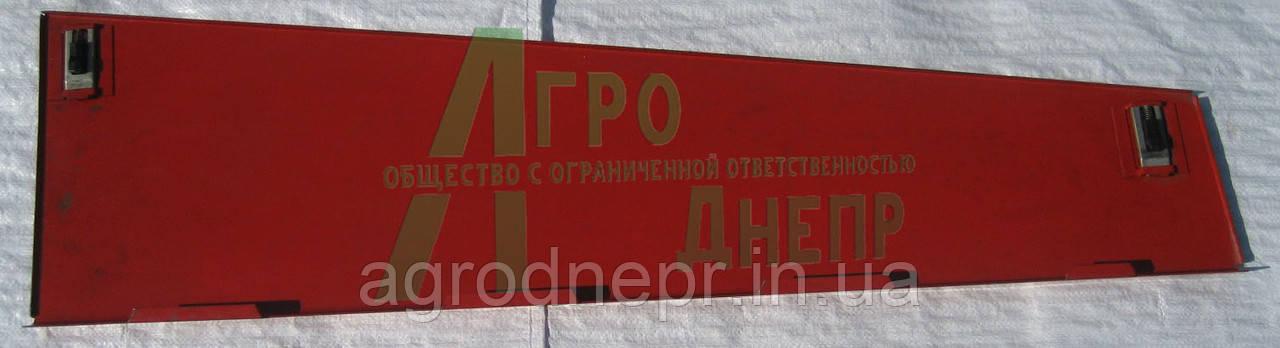 Боковина капота левая ЮМЗ-80 8020-8402010-Б