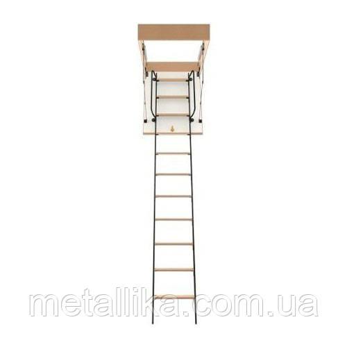 Чердачная лестница COMFORT Metal Standart
