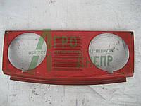 Панель капота ЮМЗ под фары 8274-8401150