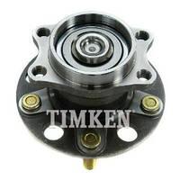 Ступица задняя 2WD без ABS (барабанная тормозная система) (TIMKEN HA590221)
