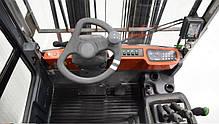 BT/Toyota C4G200Е, фото 3