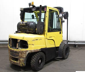 Hyster Н4.0FT6, фото 2