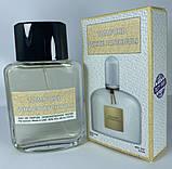 Жіночі парфуми міні тестер Tom Ford White Patchouli DutyFree 60 мл (Том Форд Вайт Пачулі), фото 5