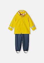 Комплект для мальчика от дождя Reima Tihku 513103-235A. Размер 104.