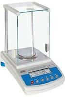 Весы аналитические электронные AS