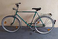 Качественный мужской немецкий велосипед из Германии IFA Diamant
