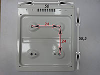 Стол к газовой плите Дружковка с электроподжигом  (50х58,7), фото 1