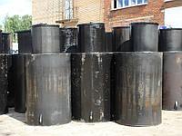 Вертикальные резервуары