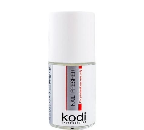 "Kodi ""Nail Fresher"" Обезжириватель для ногтей (15 мл)"