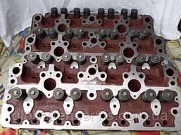 Головка блока цилиндров СМД-14,18,20