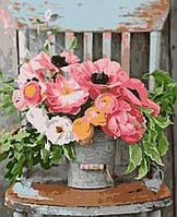 Картина за номерами Фарби літа , 40*50 см , Artissimo PN8770