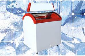 Ларь морозильный прикассовый Juka M200V, фото 2