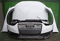 Audi A4 B8 Allroad