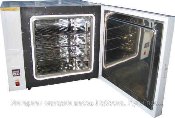 Шкаф электрический сушильный лабораторный СНОЛ