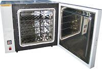 Шкаф электрический сушильный лабораторный СНОЛ, фото 1