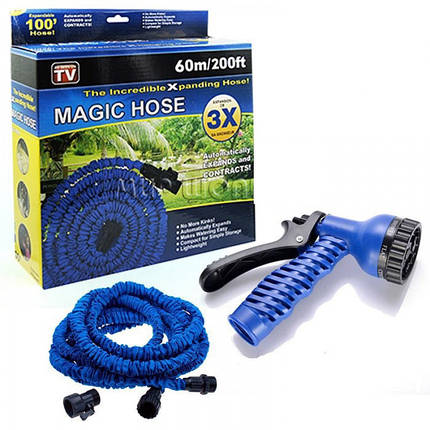 Шланг Magic Hose 37,5 м, фото 2