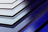 Монолитный поликарбонат Marlon FSX, LEXAN и PALSUN толщиной от 0,75мм до 1,5мм