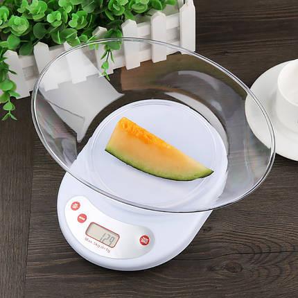 Кухонные весы, фото 2