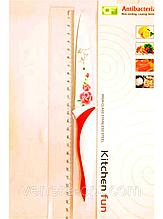 Нож  baolong kitchen fun