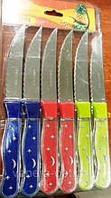Ножи hong wei stainless 6 pcs